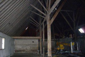 Een gedegen stappenplan en goed materiaal dragen bij aan een succesvolle houtwormbestrijding